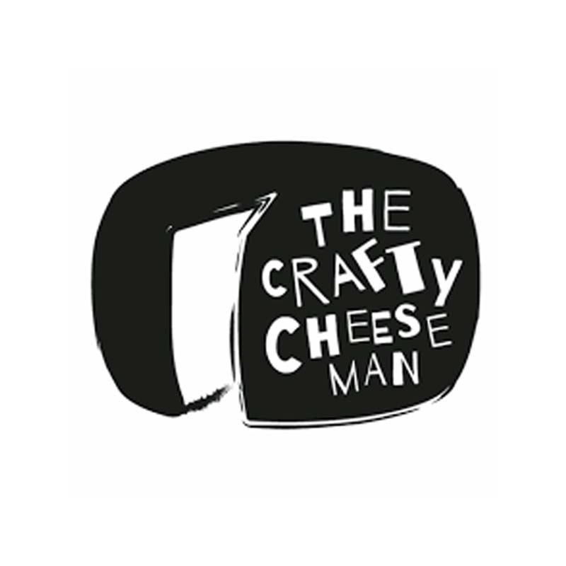 The Crafty Cheese Man