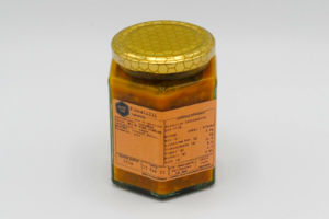 Beehive Food Picalilli