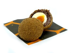 Beehive Food Full English Scotch Egg